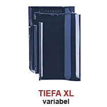 Laumans Tiefa XL Variabel